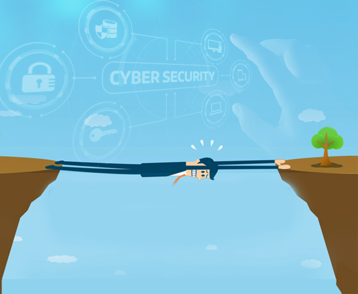 Can we talk about Cyber Security Skills Gap?